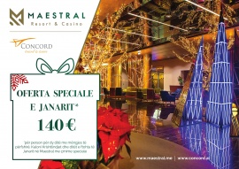 Maestral Resort Casino 5*