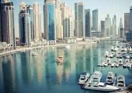 Udhetim ne Dubai